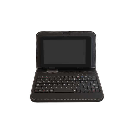 safekeeping: Tablet PC with fisical keyboard in safekeeping