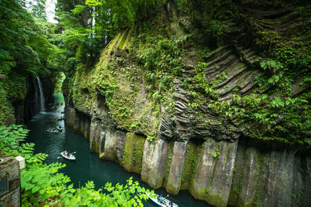 takachiho valley