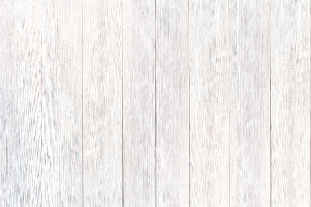 Empty plank white wooden wall texture background. White wood background. Rustic wooden wall texture background.