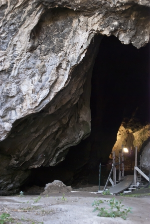 thea: San Teodoro Cave, Acquedolci, Sicily. Here were found the fossil remains of the first woman in Sicily, which was given the name of Thea (from the Latin Theodora) to connect to the cave