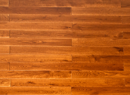 Interior of a home with refinished hardwood floors. Stock Photo - 25264802
