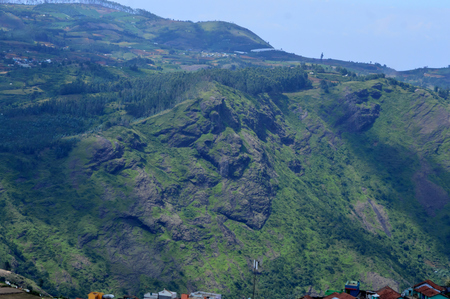 Princess of hill station Poombarai View