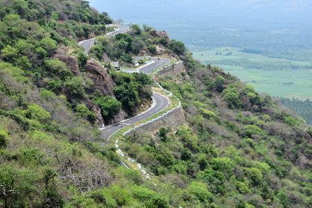 Bodi to Bodi Mettu Road Trip