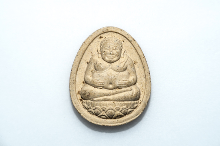 superstitions: amulets Stock Photo