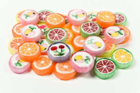 gummy bear: Gummy Bear Candy Colorful Background