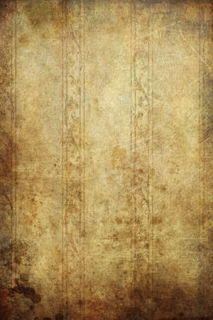 ornate background: Natural recycled paper texture background