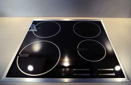 moder: moder kitchen induction hob