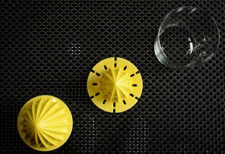 moder: modern design kitchen accessories - flat lay
