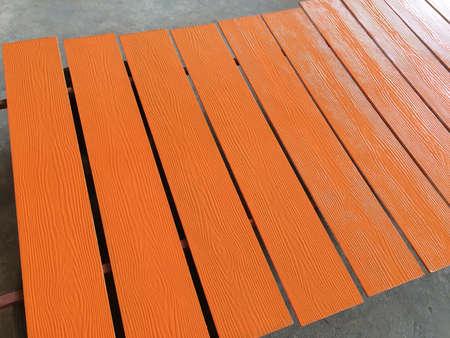 fence: Fence wood