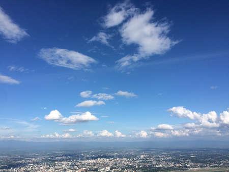 bluesky: View