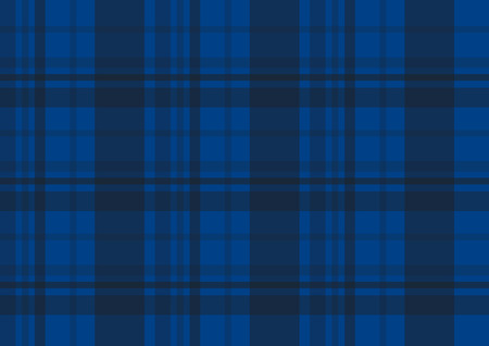 blue plaid tartan fabric vector pattern,fabric texture,background,vector illustration,clothes,Wale Illusztráció