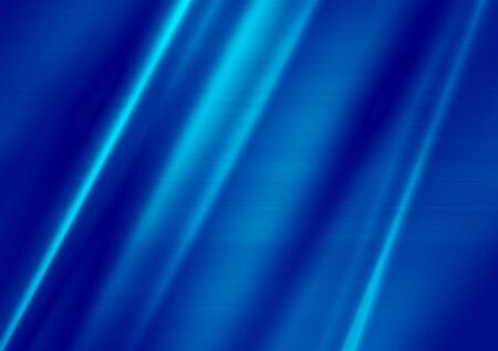 blue metal: Blue Metal texture on backgrounds design,abstract background Stock Photo