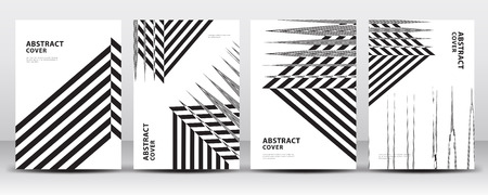 Cover design template vector, geometric background, Can be use to Business Brochure flyer, Annual Report, Magazine,Poster, Presentation, book, package, Banner, company profile, newspaper, printing,Web Stok Fotoğraf - 100200097