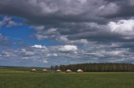 Prairie Ranch