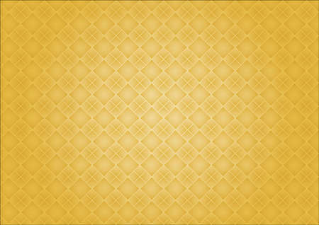 the edge: Background Yellow Edge