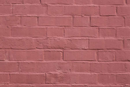 aged: Red brick wall texture background. Abstract texture for designers.