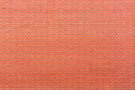 Red brick wall texture background. Abstract stone brick texture for designers.