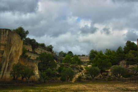 グロッタリーのファンティアーノ洞窟