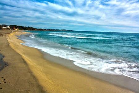 Salento beaches