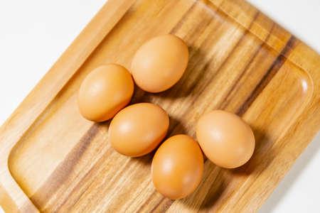 Egg 写真素材