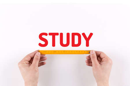 the study: MEASURING STUDY