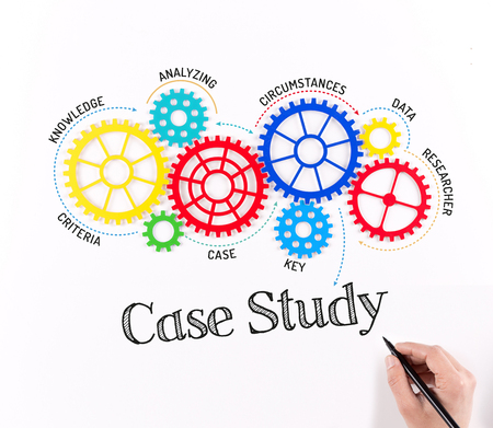causation: Business Case Study Mechanism