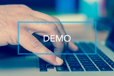 demonstration: Technology Concept: DEMO