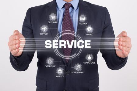 futuristic: SERVICE TECHNOLOGY COMMUNICATION TOUCHSCREEN FUTURISTIC CONCEPT