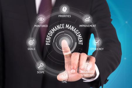 intervenes: PERFORMANCE MANAGEMENT TECHNOLOGY COMMUNICATION TOUCHSCREEN FUTURISTIC CONCEPT