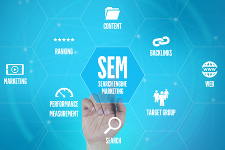backlinks: SEM TECHNOLOGY COMMUNICATION TOUCHSCREEN FUTURISTIC CONCEPT