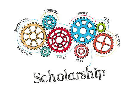 scholarship: Gears and Scholarship Mechanism