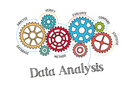 distinguish: Gears and Data Analysis Mechanism