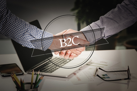 b2c: BUSINESS AGREEMENT PARTNERSHIP B2C COMMUNICATION CONCEPT