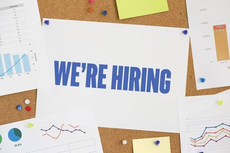 were: CHART BUSINESS GRAPH RESULT COMPANY WERE HIRING CONCEPT
