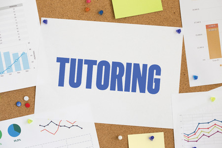 tutoring: CHART BUSINESS GRAPH RESULT COMPANY TUTORING CONCEPT