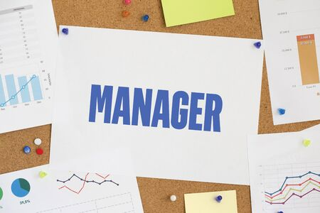 company manager: CHART BUSINESS GRAPH RESULT COMPANY MANAGER CONCEPT