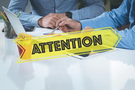 dangerous ideas: BUSINESS WORKING OFFICE Attention TEAMWORK BRAINSTORMING CONCEPT