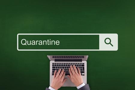 quarantine: PEOPLE COMMUNICATION HEALTHCARE  QUARANTINE TECHNOLOGY SEARCHING CONCEPT