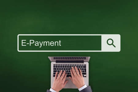 epayment: PEOPLE WORKING OFFICE COMMUNICATION  E-PAYMENT TECHNOLOGY SEARCHING CONCEPT