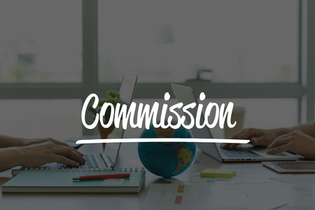 TEAMWORK OFFICE BUSINESS COMMUNICATION TECHNOLOGY  COMMISSION GLOBAL NETWORK CONCEPT