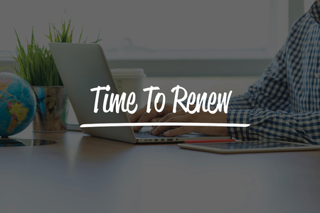 rejuvenate: BUSINESS OFFICE WORKING COMMUNICATION TIME TO RENEW BUSINESSMAN CONCEPT