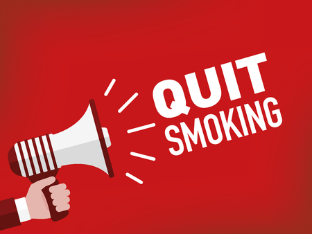 quit: QUIT SMOKING
