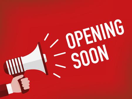 launching: OPENING SOON