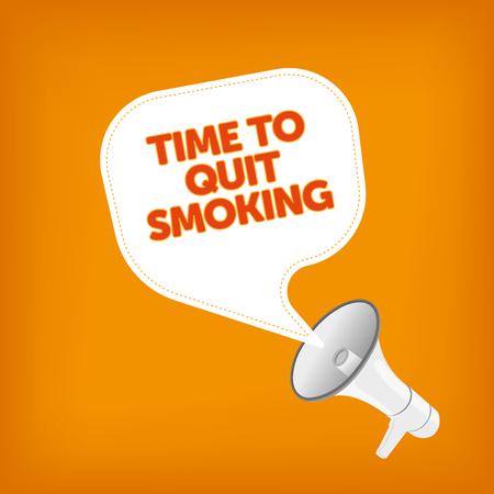 quit smoking: TIME TO QUIT SMOKING