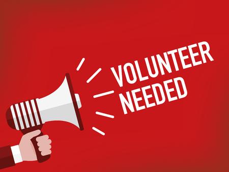 donacion de organos: necesitan voluntarios Vectores