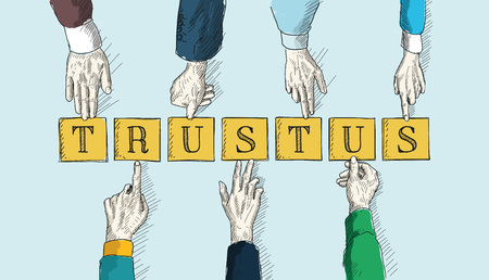 trustworthy: TRUST US