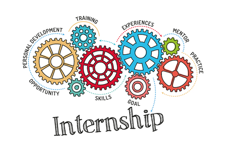 apprenticeship: Gears and Internship Mechanism