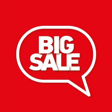 big: Big sale