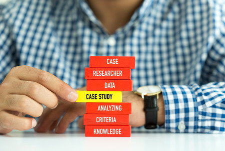 Types of case study in educational psychology
