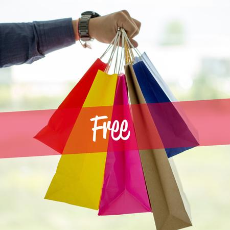Shopping Concept: Free Stock Photo